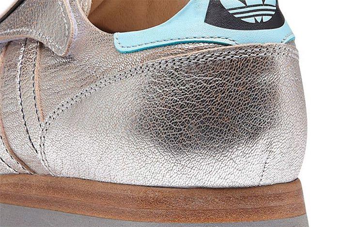 Adidas Hender Scheme Micropacer Silver 2