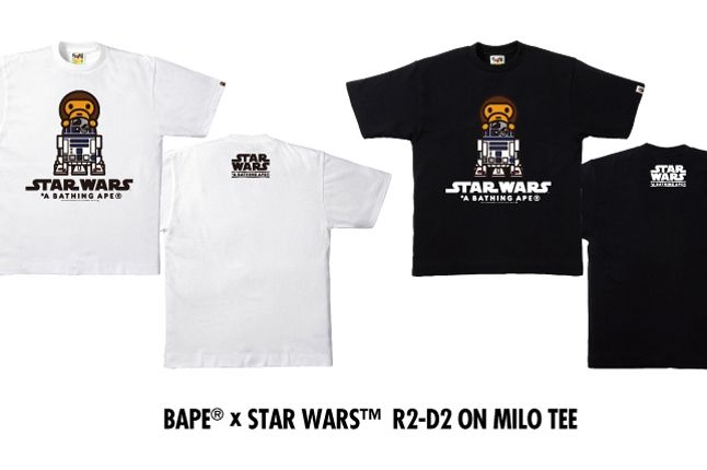 Bape Star Wars 3 11