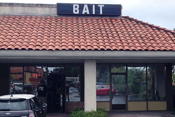 Bait Orangecounty