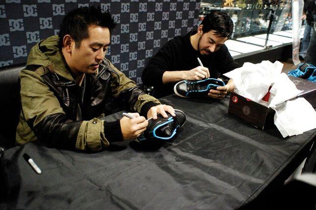 Dc X Mike Shinoda 3 1