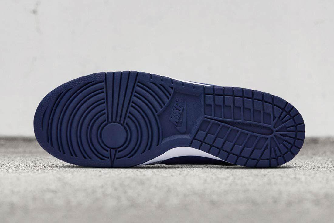 Nike Dunk Low Atmos 2