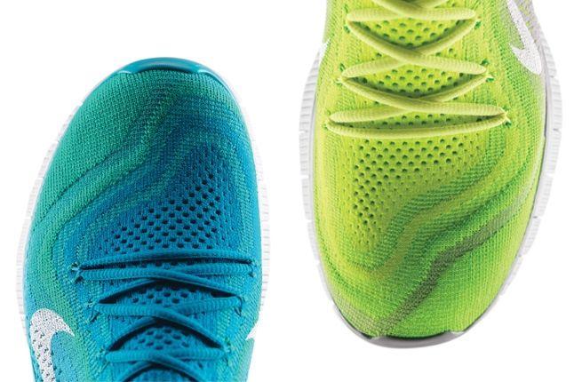 Nike Free Flyknit Promo