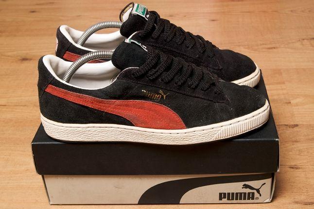 Puma Clyde Forever Fresh 20 1