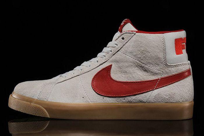 Ftc X Nike Sb Blazer19