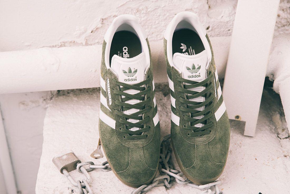 Adidas Originals Gazelle Super 7