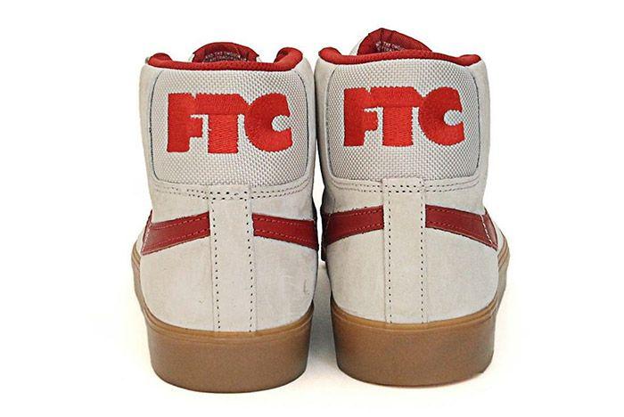 Ftc Nike Sb Blazer 3