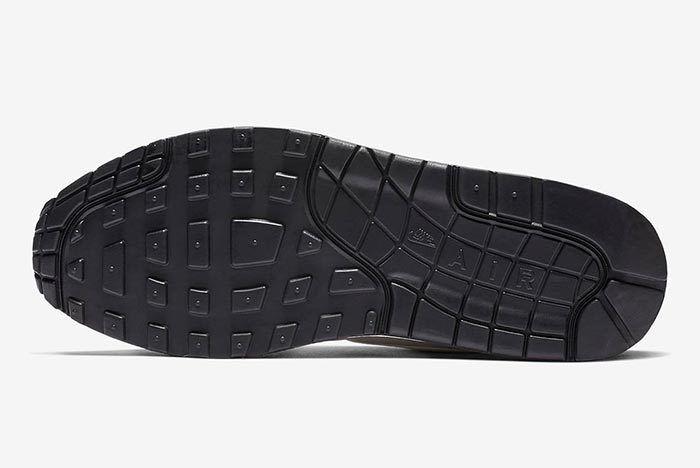 Nike Air Max 1 Grey White 6