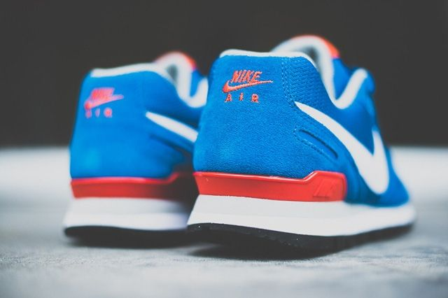 Nike Air Waffle Trainer Military Blue 1