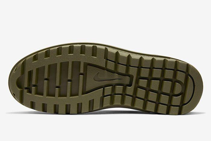 Nike Xarr Medium Olive Bq5240 200 Sole