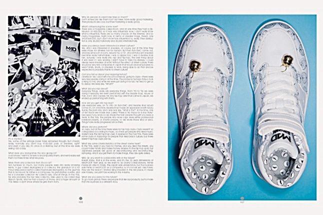 Kicks Japan Book By Manami Okazaki Geoff Johnson 3 1