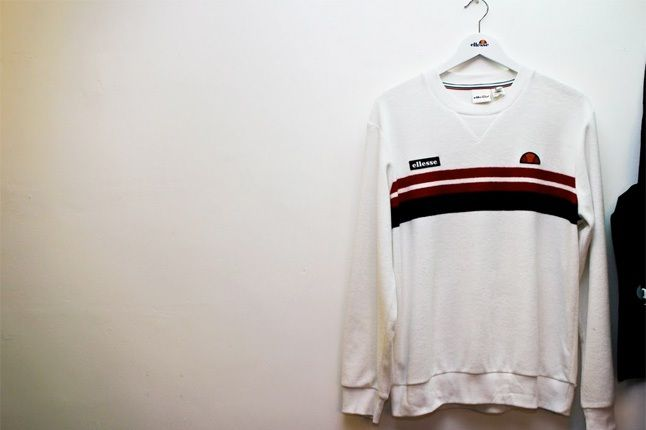Ellesse Heritage Pop Up Shop 43 1