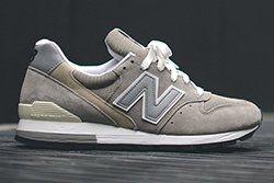 New Balance 996 Grey Thumb