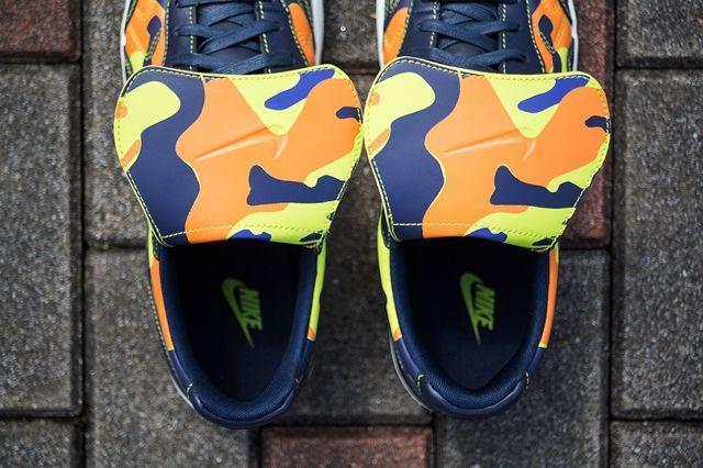 F C R B Nike Tiempo 94 Camo 4