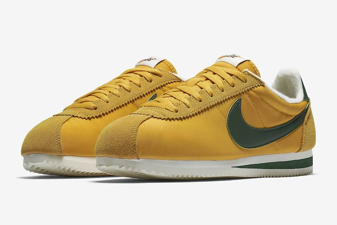 Nike Cortez Oregon Pack 11