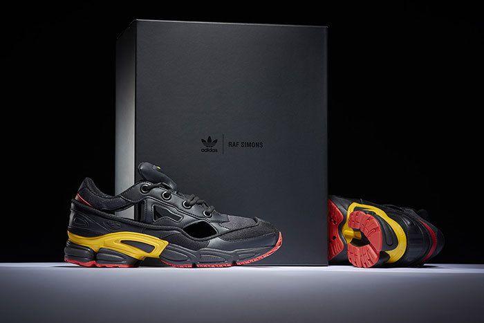 Adidas Raf Simons Rs Replicant Ozweego 6