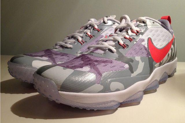 Nike Zoom Hypercross Camo 09