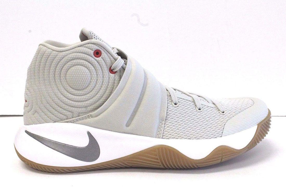 Nike Kyrie Light Bonegum 1