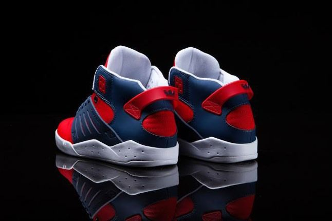 Supra Skytop 3 Native 8 1