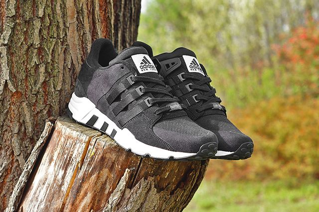 Adidas Eqt Running Support 93 City Pack 9