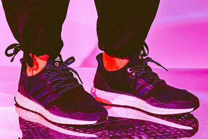 Kinfolk Adidas Consortium Ultraboost 2