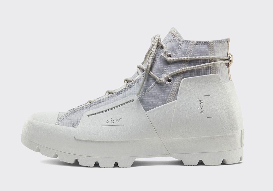 A-COLD-WALL* x Converse