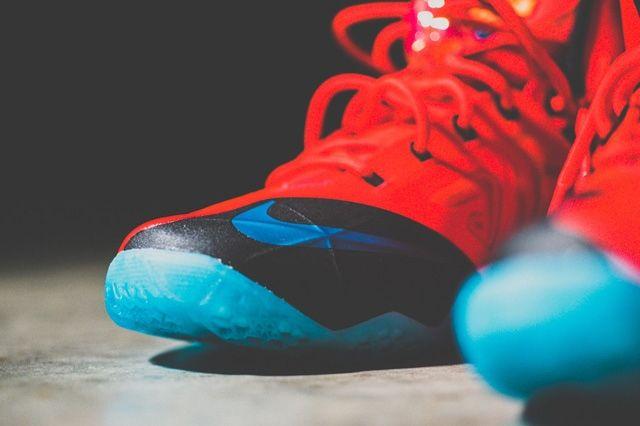 Nike Lebron 11 Elite Hero 7