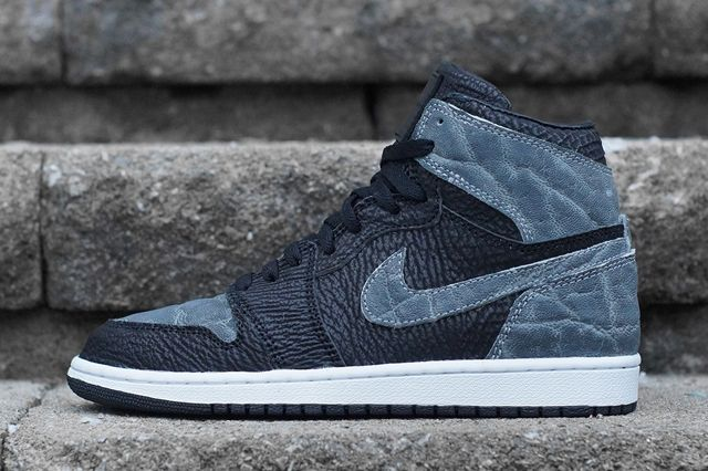 Jbf Customs Air Jordan 1 Shark Shadow 1