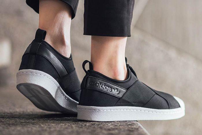 Adidas Superstar Slip On 4 1