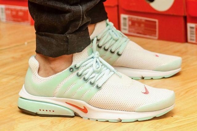 Nike Air Presto Cumulus