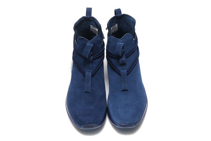 Reebok 58 Bright St Dmx Beta 10 Navy 2 Sneaker Freaker