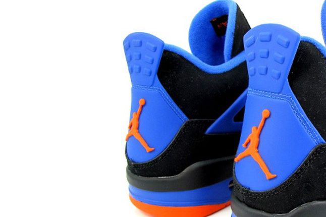 Air Jordan 4 Knicks 07 1