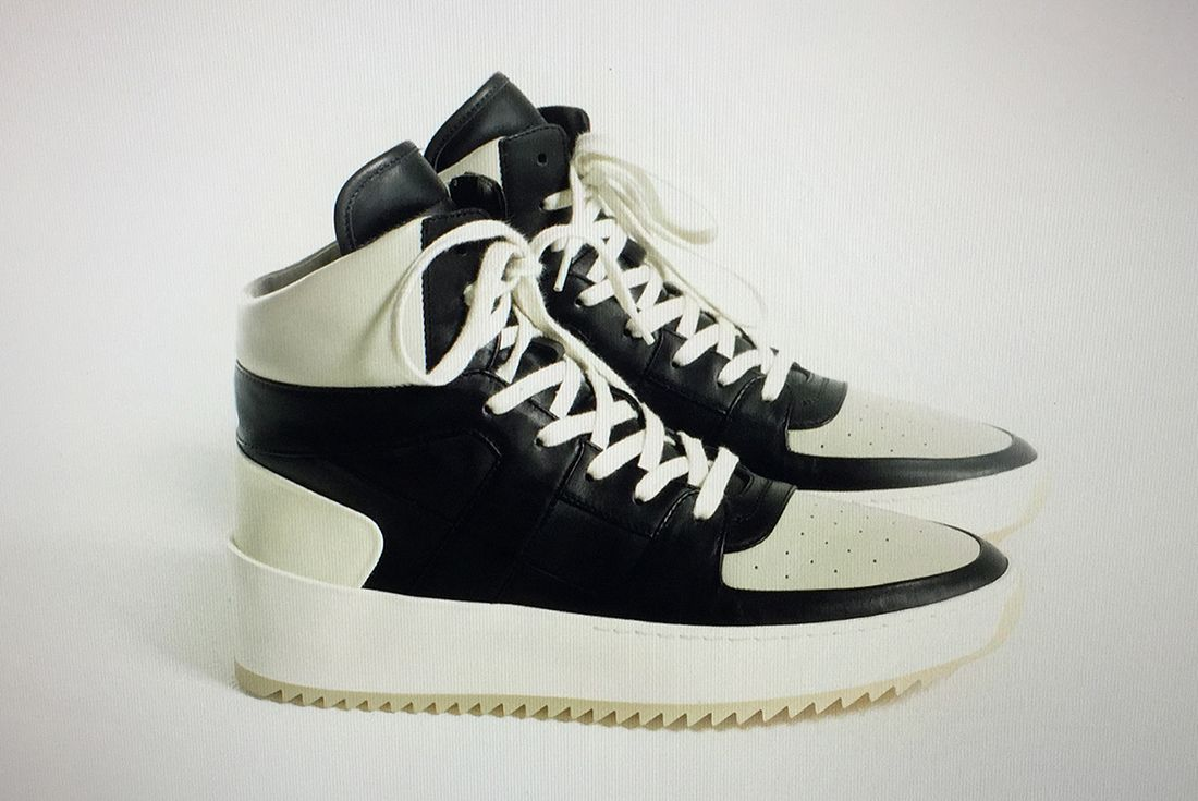 Fear Of God All Star Pack Sneaker Freaker 5