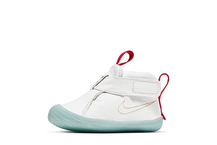 Nike Tom Sachs Mars Yard Overshoe Kids Line