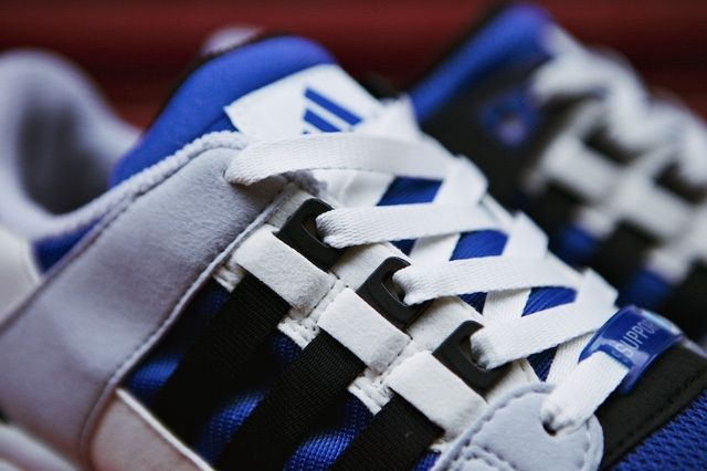 Adidas Eqt 93 Royal Blue Bumperoo 12