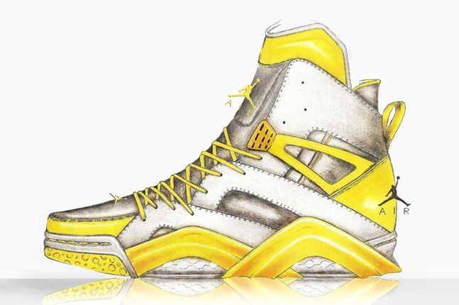 Nike Future Sole 2 1 1