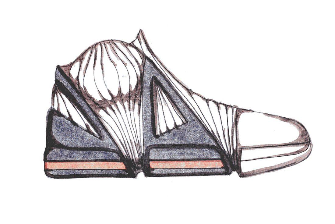 Creating The Air Jordan 16 – Behind The Design22