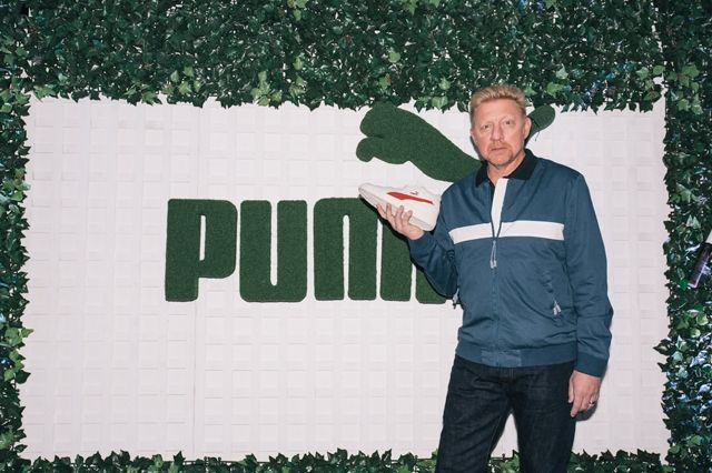 Boris Becker Melbourne Launch 16