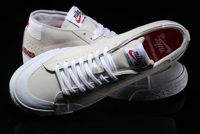 Nike Sb Ishod Wair Blazer Chukka 5