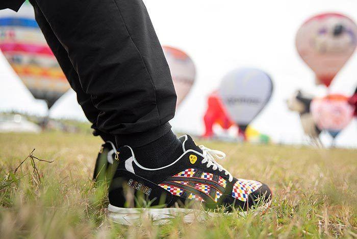 Asics Gel Saga Balloon Fiesta 6