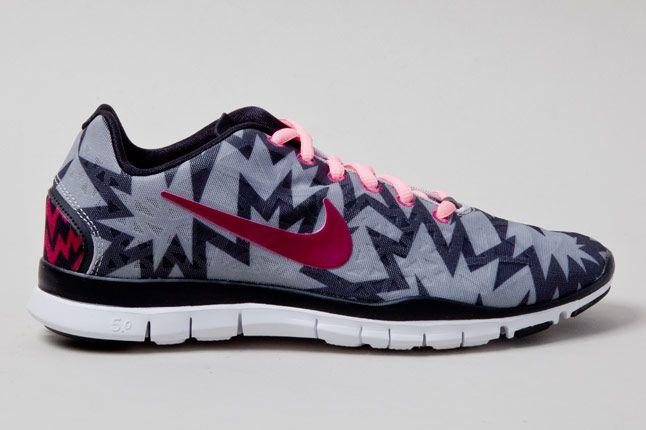 Nike Free Tr Fit 3 Side 1