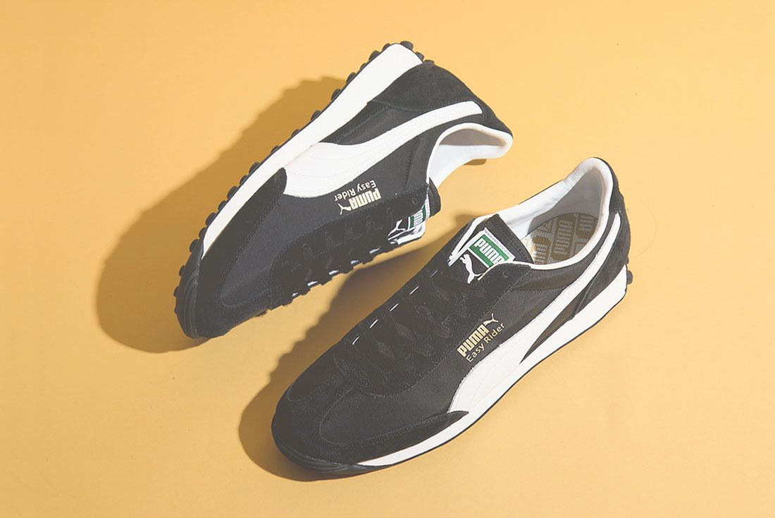 Puma Easy Rider And Whirlwind – Size Exclusive 1