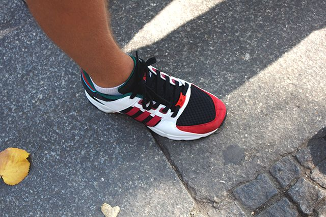 Adidas Eqt And Snkr Frkr Montana Cans Launch At Overkill Recap 5