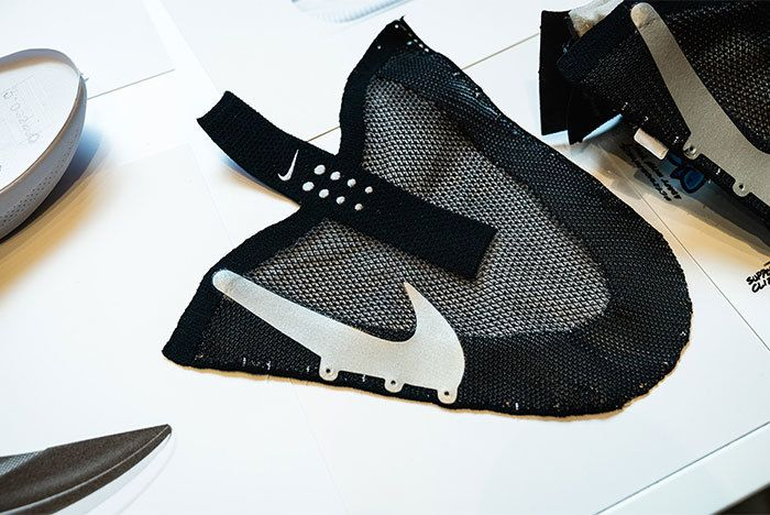 Nike Adapt Bb Up Close Sneaker Freaker12