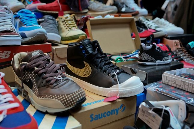 Crepe City Uk Swap Meet 30 1