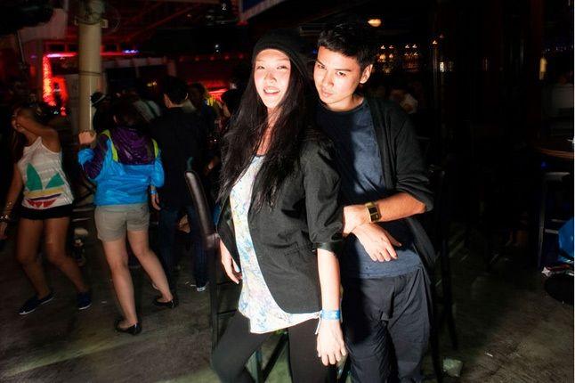 Adidas Street Party Kl 13 1