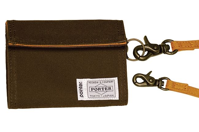 Ponter Porter Wallet 1