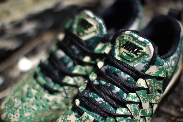 Nike Fingertrap Max Nrg Camo 31