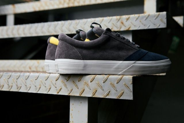 Losers Introduces Fall Winter 2014 Uneaker 5