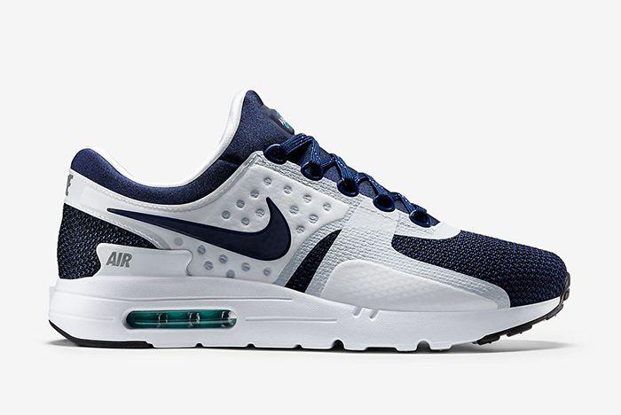Nike Air Max Rift Blue 3