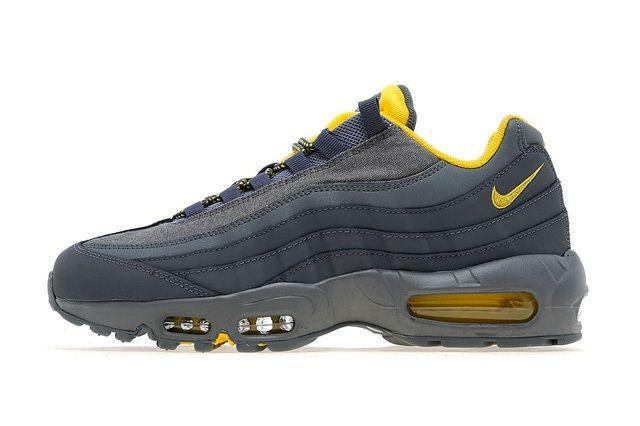 Nike Air Max 95 Tour Yellow 4